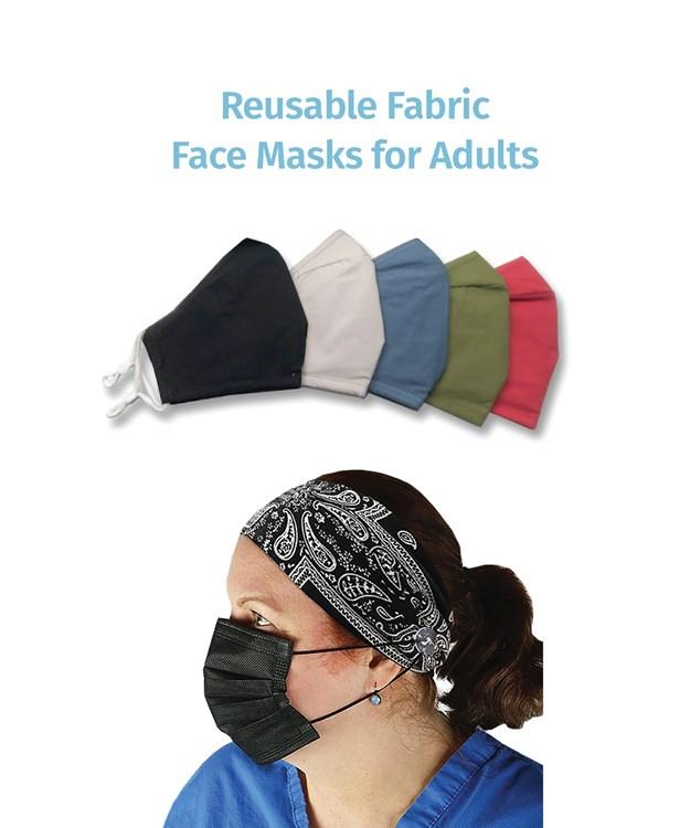 ReusableFabricMaskforAdults5Asst