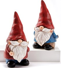 Figurines et statues