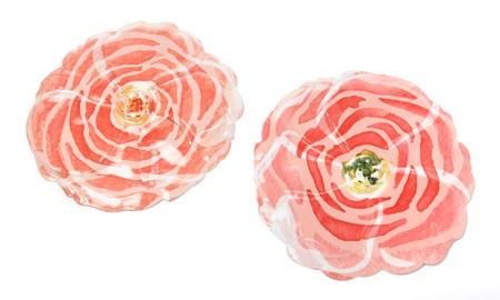 FlowerWallArt2Asst