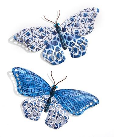 ButterflyWallDeacutecor2Asst