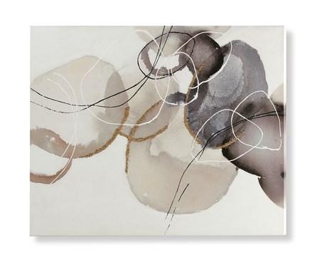 AbstractOilPrint