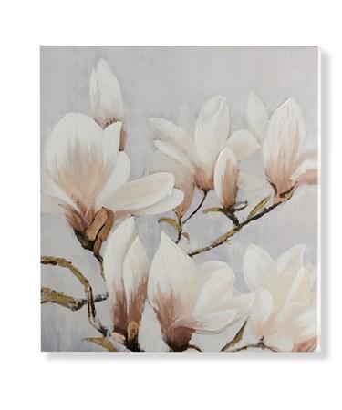 FloralOilPrint