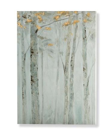 TreeWallPrint