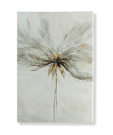 FlowerWallPrint