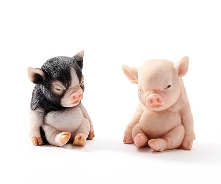PigStatuary2Asst