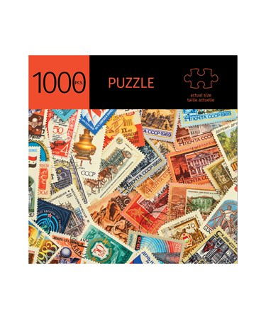 StampsDesignPuzzle1000Pieces