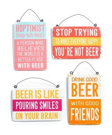 BeerWallSign4Asst