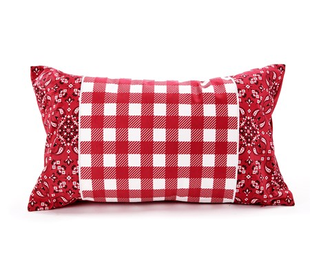 CountryLifePillowCover