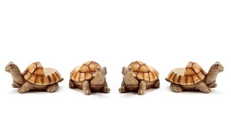 TurtleDesignPlanterFeetSetof4
