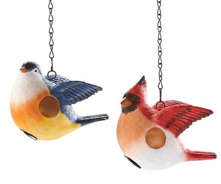 Birdhouse2Asst