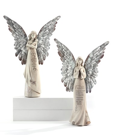 AngelFigurine2Asst