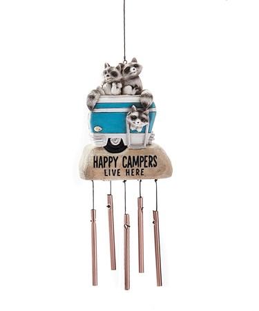 HappyCamperWindchimes4Asst