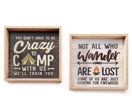 CamperSentimentWallSign2Asst