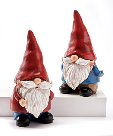 GnomeStatuary2Asst