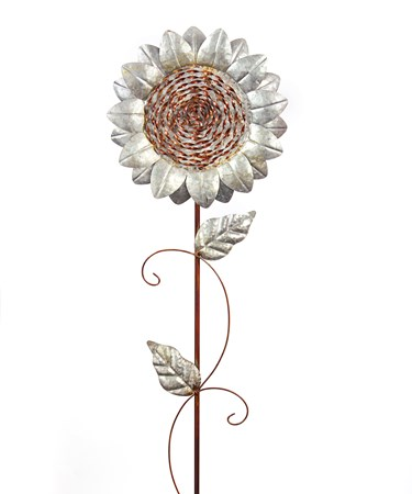 SunflowerGardenStake
