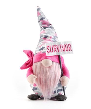SurvivorGnome