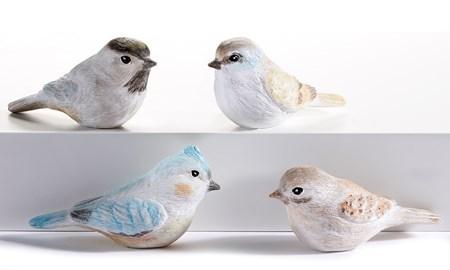 BirdFigurine4Asst