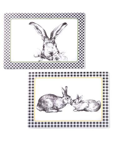 BunnyPlacemats2Asst