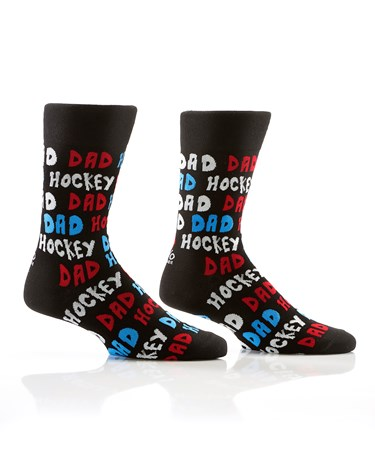 MensCrewSockHockeyDad