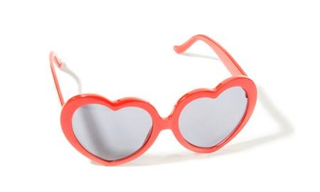 HeartSunGlasses