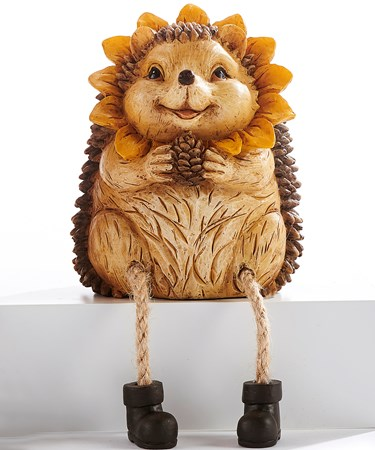 HedgehogShelfSitter