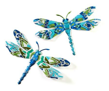 DragonflyWallDeacutecor2Asst
