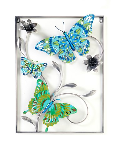 ButterflyWallArt