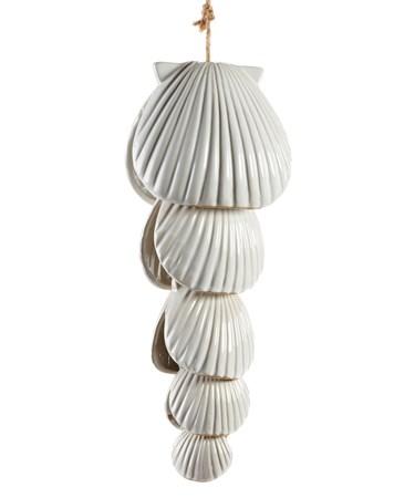 SeashellsWindchime