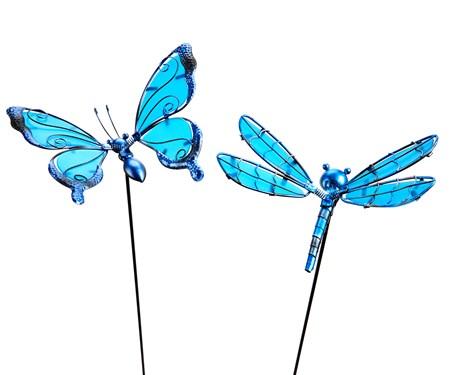 ButterflyGardenStake2Asst