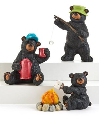 BearFigurine3Asst