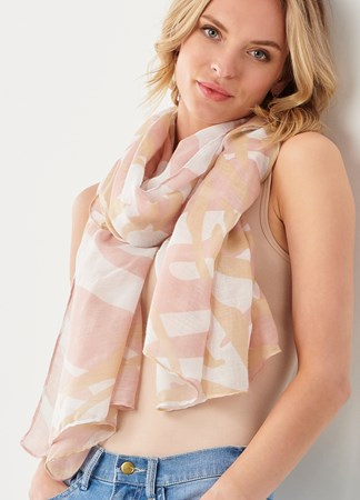 LightweightAbstractScarf