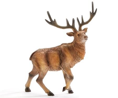 ReindeerFigurine