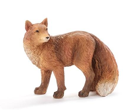 FoxFigurine