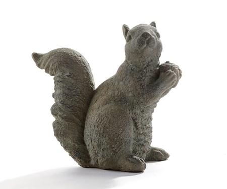 SquirrelFigurine