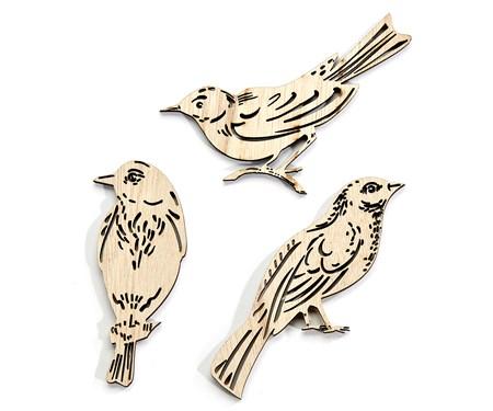 BirdScreenSaversSetof23Asst