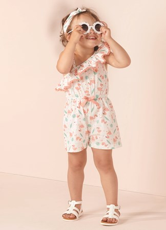 ToddlerOneShoulderRomper