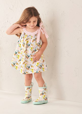 ToddlerGracieDress