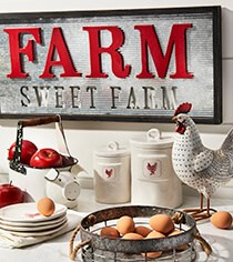 Country & Farmhouse