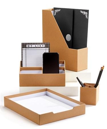 OfficeOrganizerSetSetof4