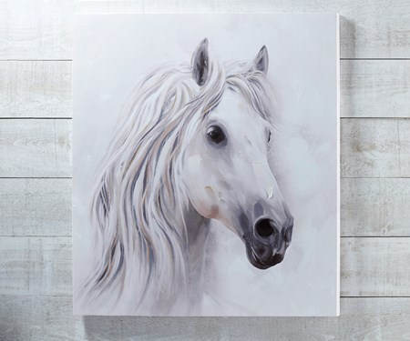 HorseWallPrint