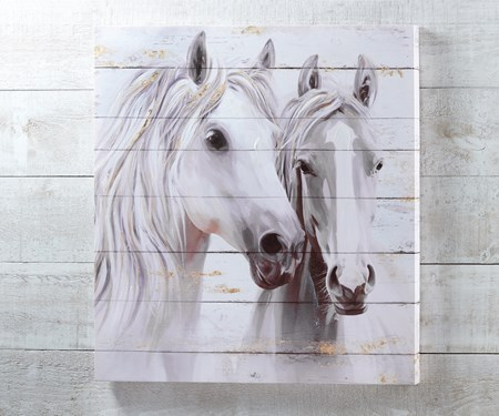 HorsesWallPrint