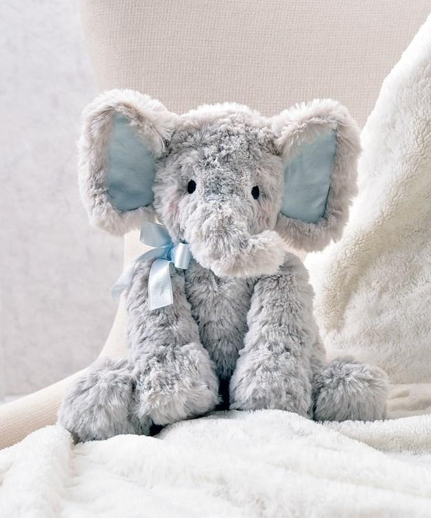 Lil' Llama, Plush Elephant