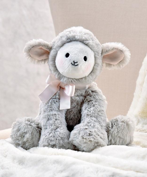 Lil' Llama, Plush Lamb
