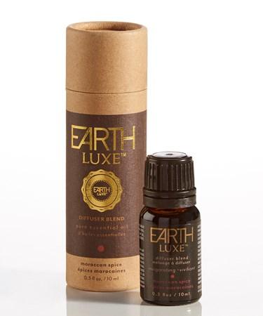 Earth Luxe Diffuser Oil, Moroccan Spice