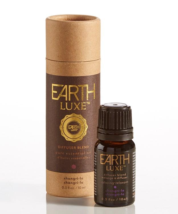 Earth Luxe Diffuser Oil, Shangri La