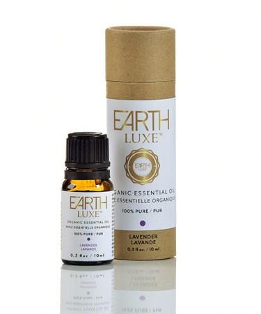 EarthLuxePureOrganicEssentialOilLavender