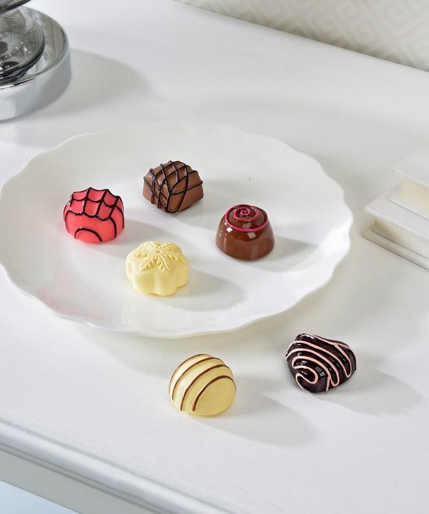 Truffle Design Lip Gloss Asst. w/ Displayer