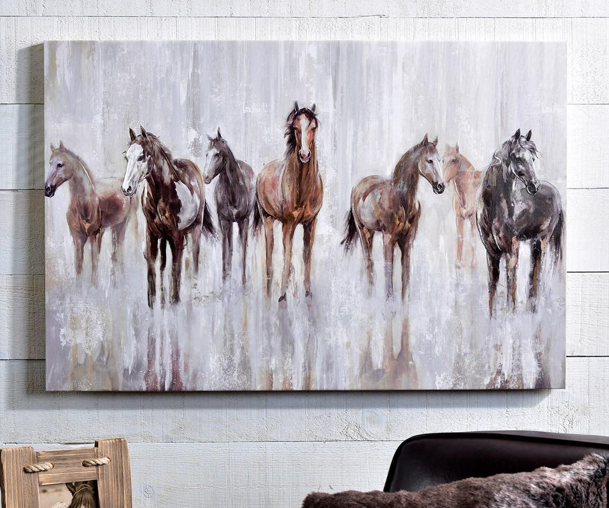 HorseWallArt
