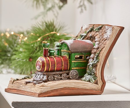 TrainStorybookDesignDecor