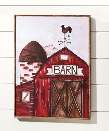 FarmWallPrint